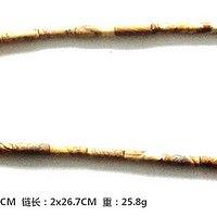 [珠串的钜惠]《老玛瑙项链》