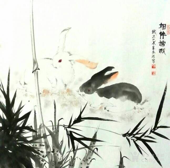 新荷叶 - 卓之香 - 『文学醉馨园』孔卓人