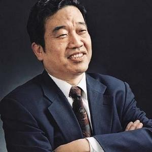 中国书协主席―苏士澍