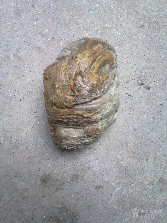 非常硬的石头