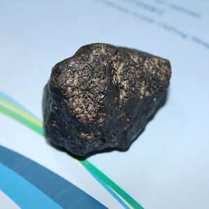 吉林铁陨石
