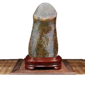 象形奇石——男人之根