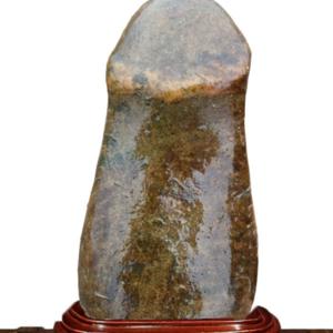 阴茎奇石——男人之根