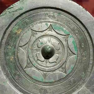 战汉青铜器