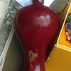 难得一见的南宋均红梅瓶,欢迎鉴赏