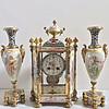 法国古董钟