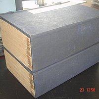 民国古籍善本商务印书馆甲种大本《辞源》连史纸精印品相甚佳
