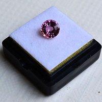 尖晶石 缅甸纯天然尖晶石1.75克拉