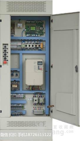 控制柜(变频器电气控制柜/电控柜/电控箱)采用西门子,abb,施耐德,富士