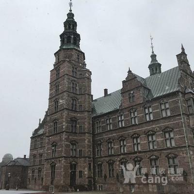 丹麦哥本哈根博物馆馆藏