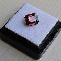 尖晶石 缅甸纯天然尖晶石2.18克拉