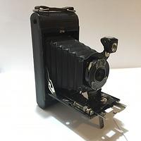 1926年柯达伊士曼1折叠口袋相机