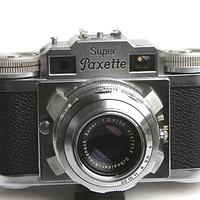 德国布朗旁轴相机带黄斑测距全机