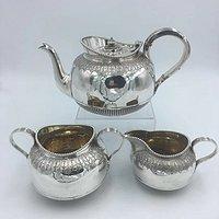 银器 洋古董 收藏与鉴赏