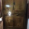 清 金丝楠木柜