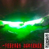 你对翡翠赌石中的墨翠了解有多少!北京翡翠原石批发