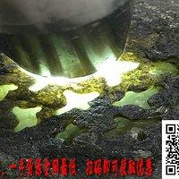 翡翠原石真的可以这么美!北京翡翠赌石批发