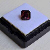 尖晶石 缅甸纯天然尖晶石2.20克拉