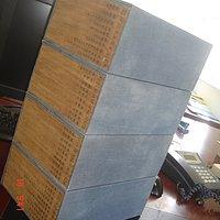 清同治古籍善本浙江官书局名刻《唐书》40巨册完整全套甚难得