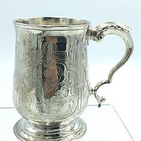 英国乔治时期银器
