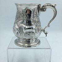 英国的乔治王时代银器