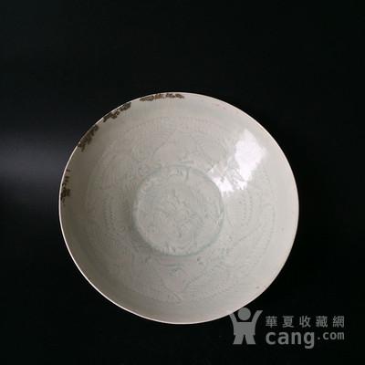宋 湖田窑娃娃碗