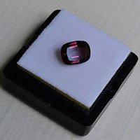 尖晶石 缅甸纯天然尖晶石2.00克拉